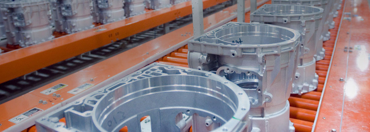 Fastening solution for aluminum wheel