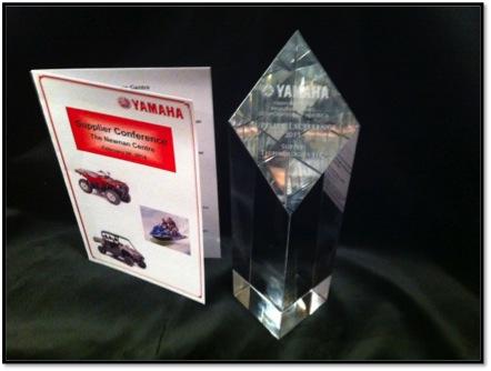 Yamaha_Award