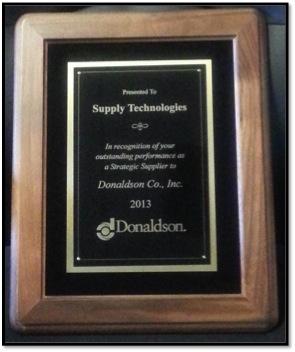 Donaldson_Award