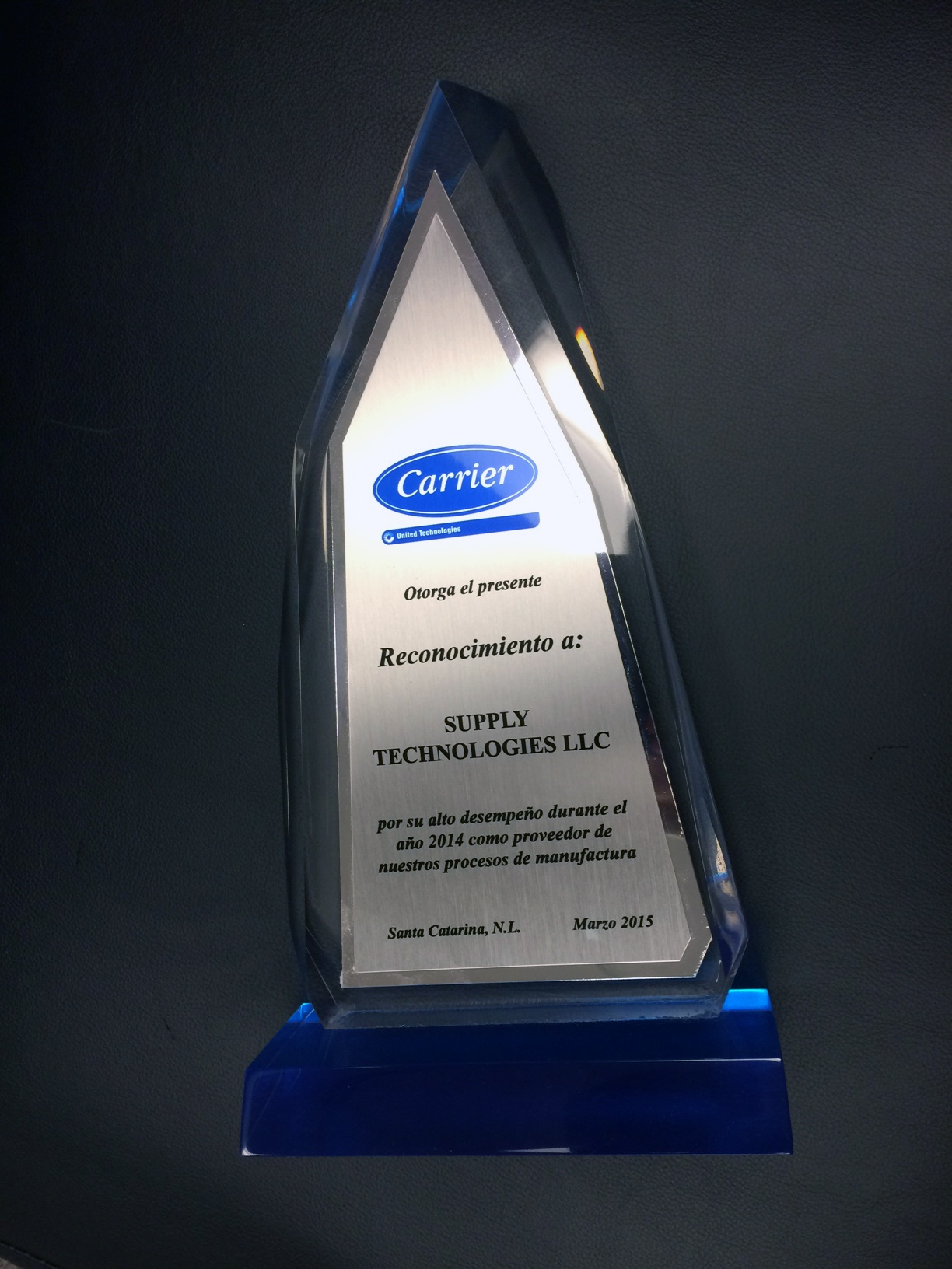 Carrier_Award
